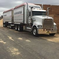 McMahons Transport