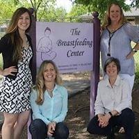The Breastfeeding Center