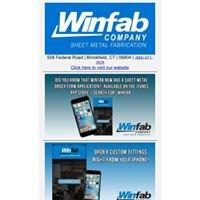 Danbury Winair Sheet Metal Fabrication