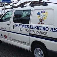 Sandnes Elektro As