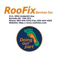 RooFix Services Inc.
