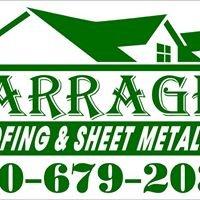 Parraghi Roofing & Sheet Metal LLC
