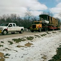Badger Contracting Inc of S WI