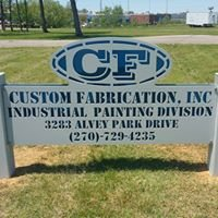 Custom Fabrication, Inc