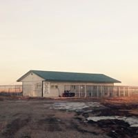 Prairie Dog Kennels