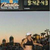 Sheri Fraser Coaching/London Triathlon Club