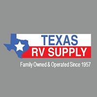 Texas RV Supply