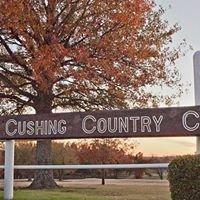 Cushing Country Club