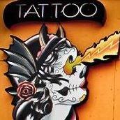 Wyld Chyld Tattoo