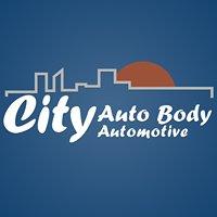 City Auto Body Automotive