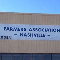 Hempstead County Farmers Association-Nashville