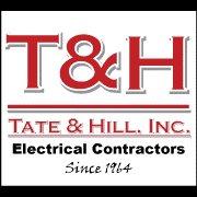 Tate & Hill Inc.