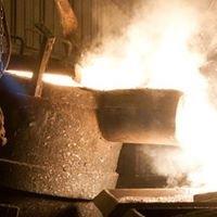 Blue Diamond Steel Casting