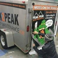 Peak 2 Peak Property Maintenance