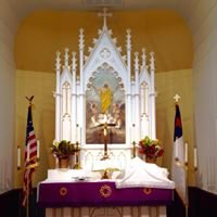 Zion Lutheran Church - Lahoma, OK