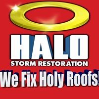 HALO Storm Restoration
