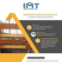 IMT-Material Handling Co