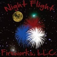 Night Flight Fireworks