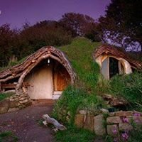 Middle Earth Homes