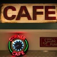 Corner Cafe Independence, MO