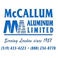 McCallum Aluminum Ltd