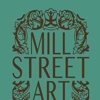 Mill Street Art Studio - Creemore