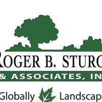 Roger B. Sturgis & Associates Inc.