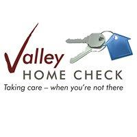 Valley Home Check Ltd