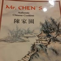 Mr Chens Chinese Cooking