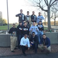 Psi Sigma Phi Multicultural Fraternity, Inc. - Epsilon Chapter