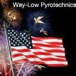 Way-Low Fireworks