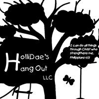 HolliDae's Hang Out LLC