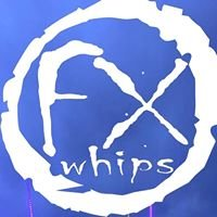 Millar Light Bars - FX Whips