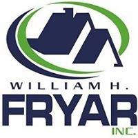 William H. Fryar Inc.