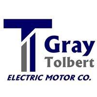 T Gray Electric Company, Inc.