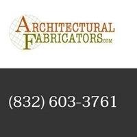 Architectural Fabricators