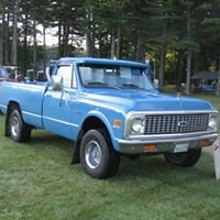 Barrington Truck Show