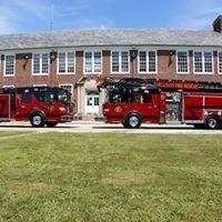 Ferguson Fire Department