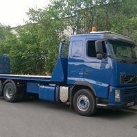 Truck Services Sandbach