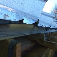 Better slate than never roofing services