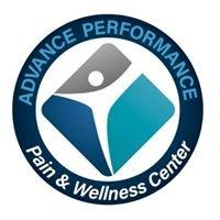 Turner Advance Performance