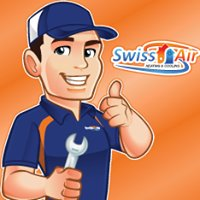 Swiss Air Heating & Cooling - St. Louis