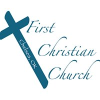 First Christian Church - Chelsea, OK