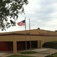 Cushing Youth And Community Center
