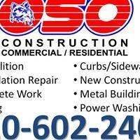 OSO Construction