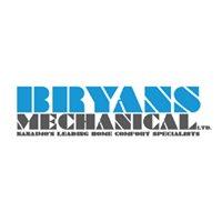 Bryans Mechanical Ltd.