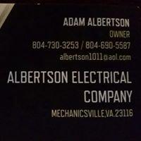 Albertson Electrical Company