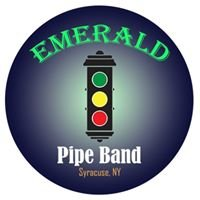 Emerald Pipe Band