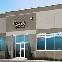 Tony's Appliance Inc.