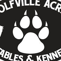Wolfville Acres Stables & Kennels